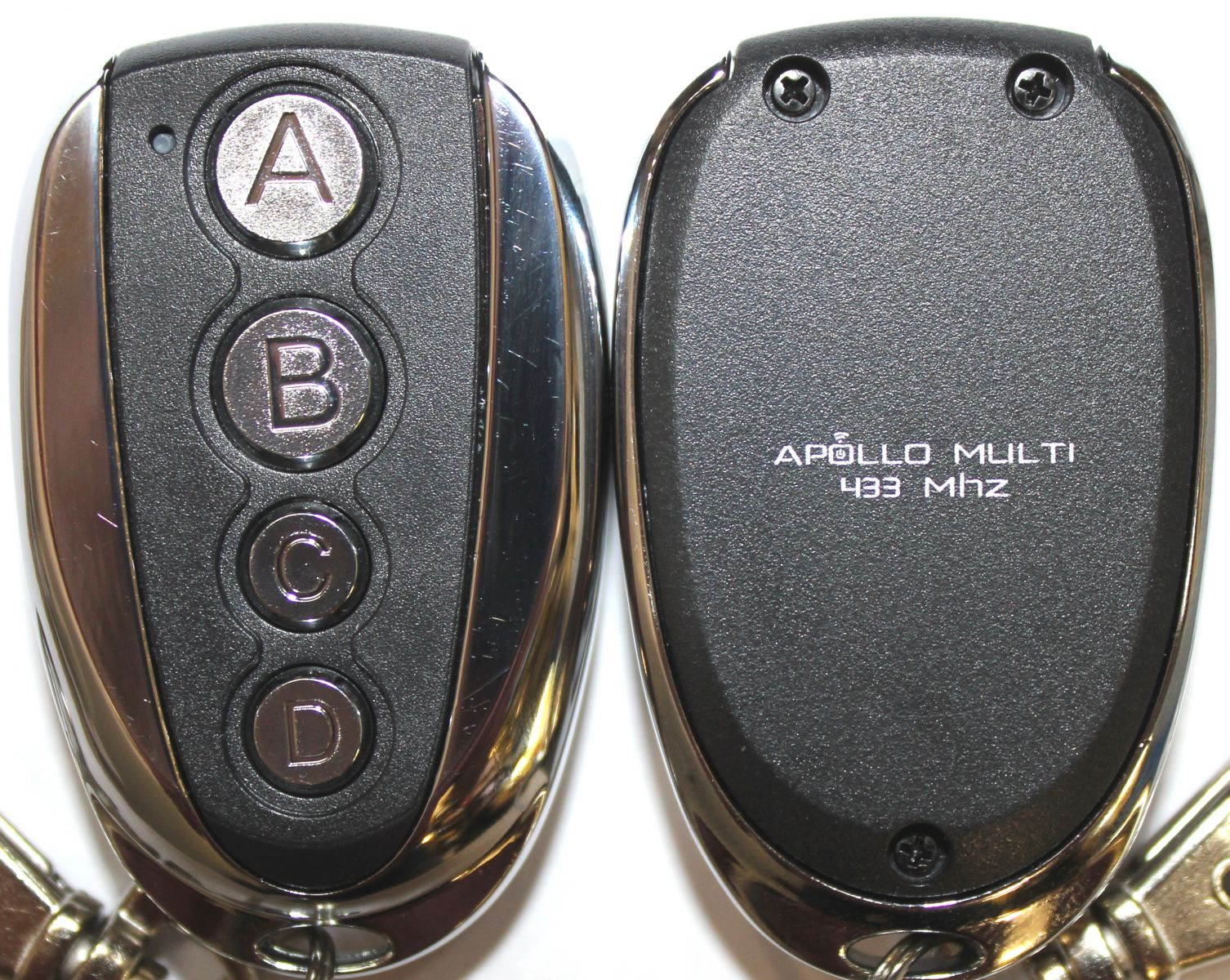 apollo multi